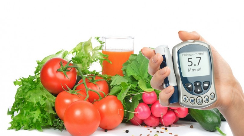 Top 10 Diabetes Super-Foods!