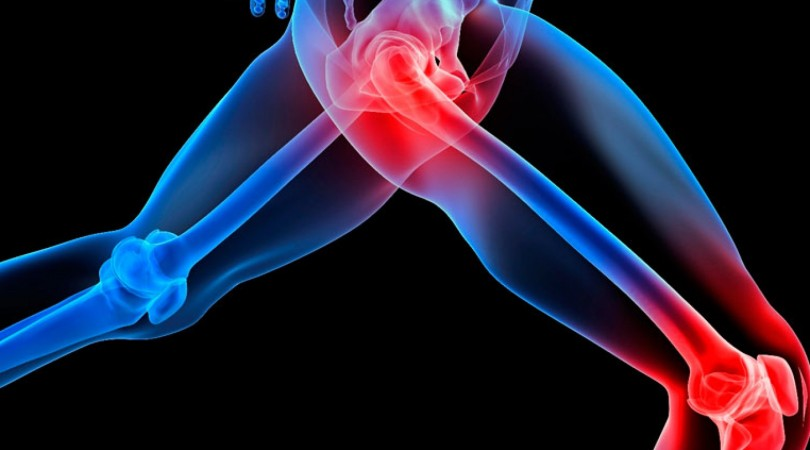 Get rid of Painful Arthritis