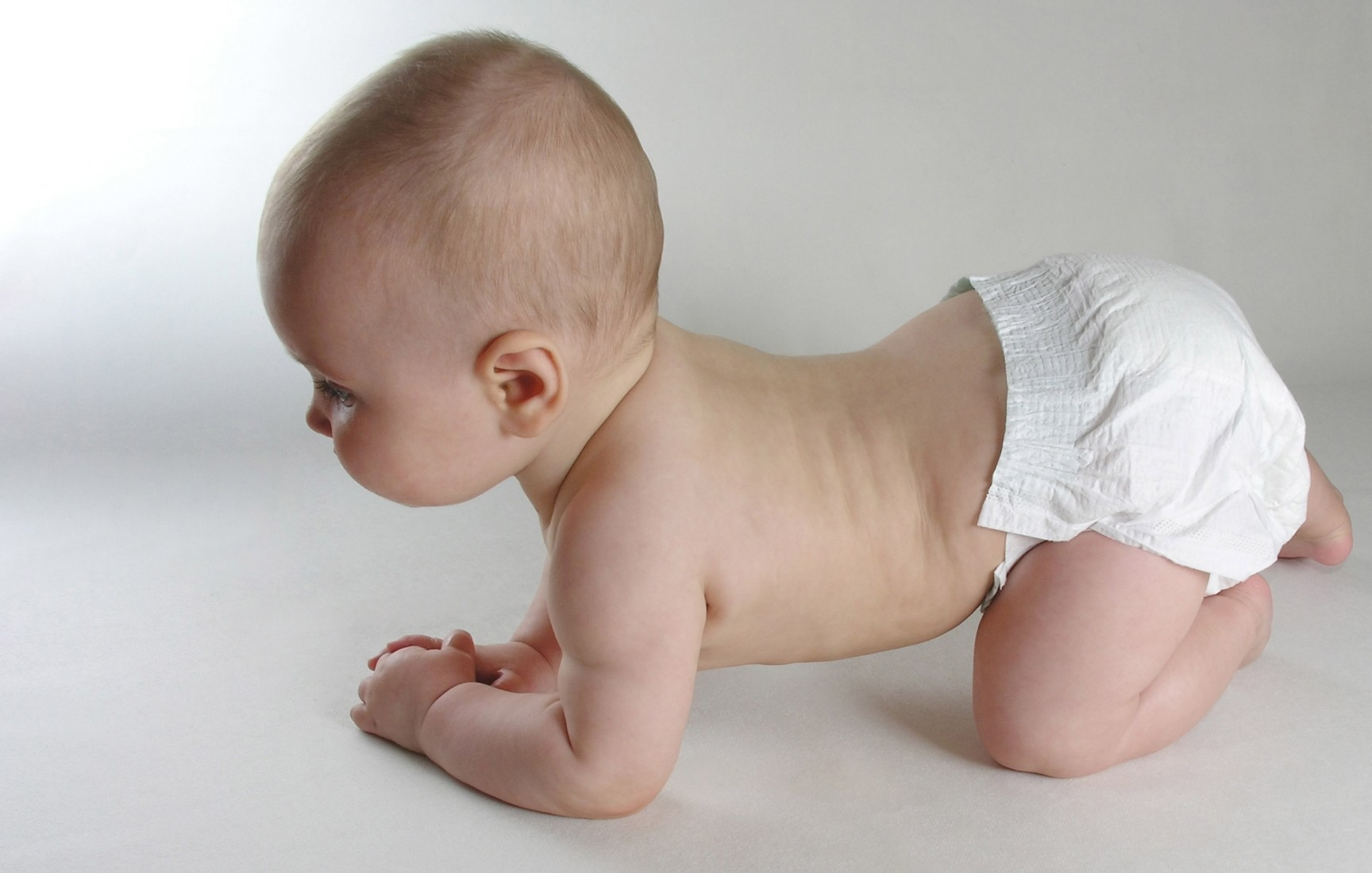 Worried about baby's diaper rashes?