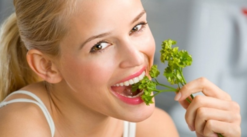 How to beat bad breath?