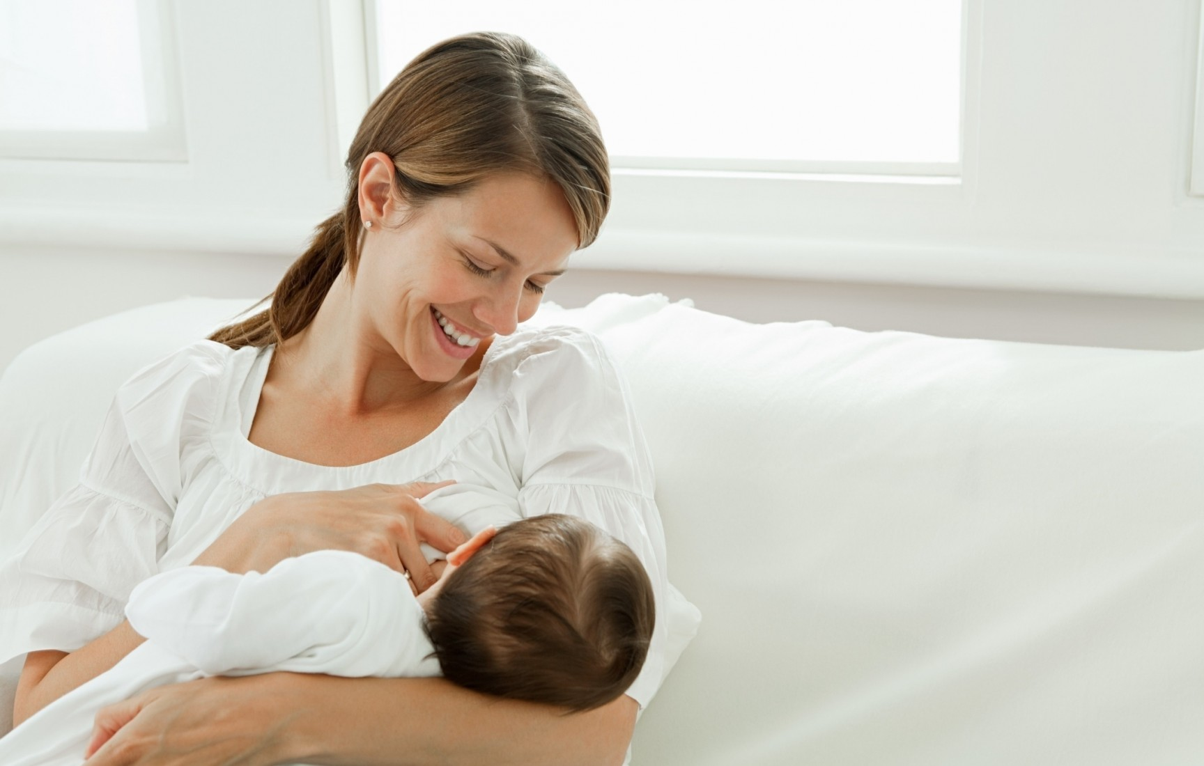 Challenges of Breastfeeding
