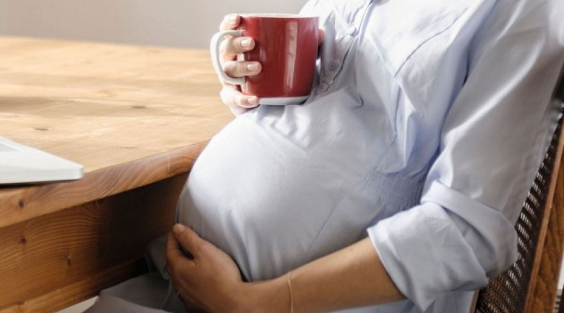 Caffeine during Pregnancy?