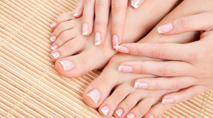 5 home remedies for healthy nails