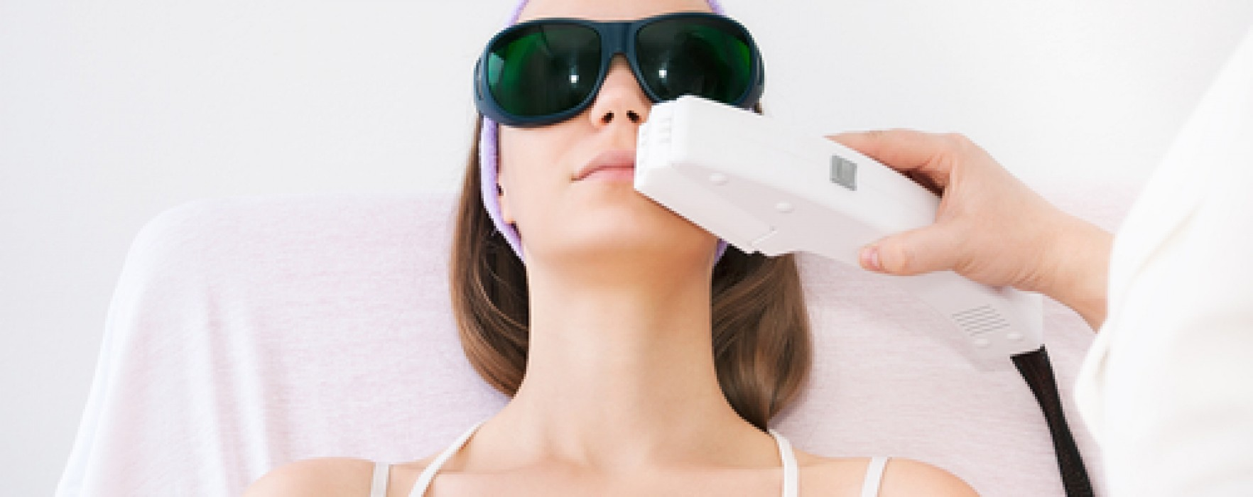 Considering laser hair removal treatment to go hair free?