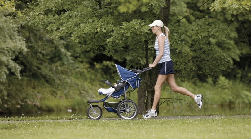 Go WorkOut with your baby!
