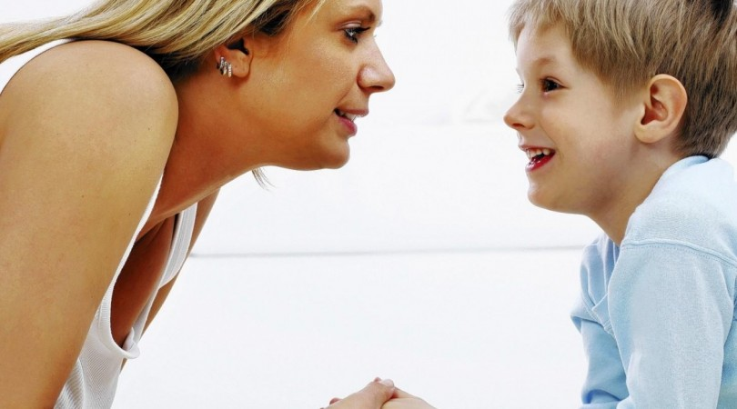 Parenting Tips – Secret recipe for raising a well-behaved child!
