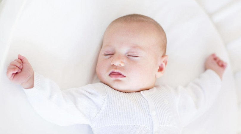 How to Establish Good Sleeping Schedule in Newborns?
