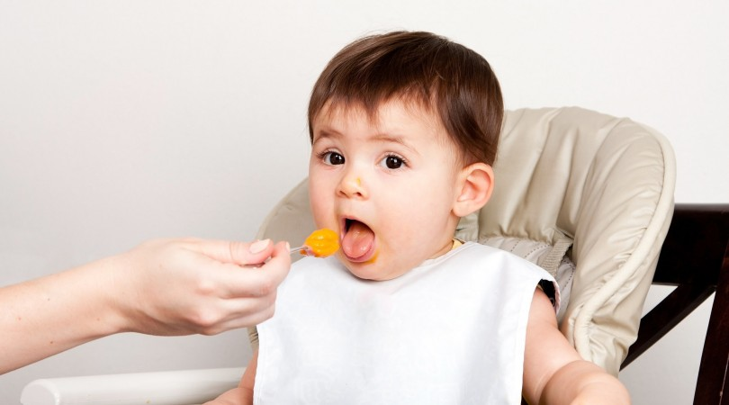 Baby Food – Age Group of 12 months and above!