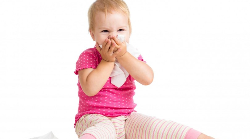 Top 4 Home Remedies for Cold and Cough in Babies