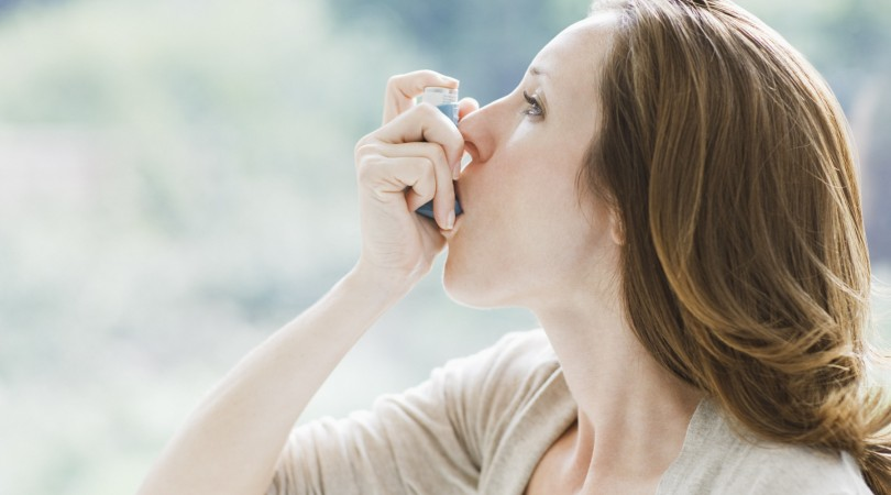 Risks of Asthma During Pregnancy
