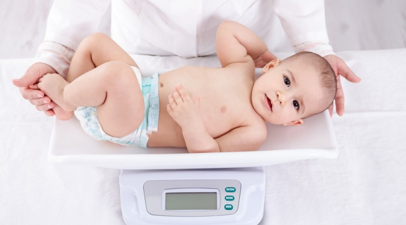 Effective Ways to Increase Weight Gain in Newborns